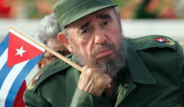 Il ritiro di Fidel Castro