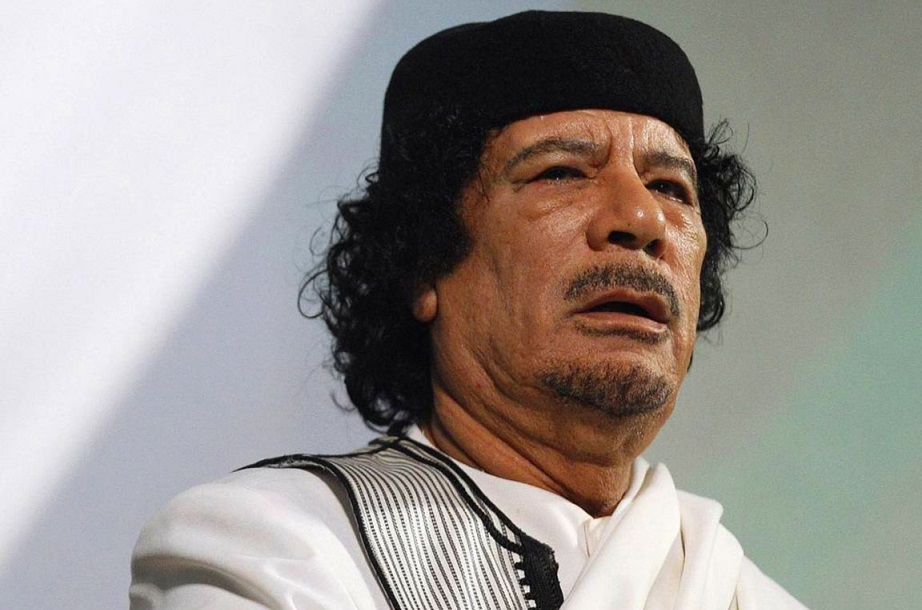 L'intervento militare contro Gheddafi – Il primo Parlamento Europeo – La morte di don Peppe Diana
