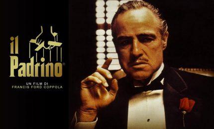 """""""Il Padrino"""" nei cinema – L'assassinio di Giulio Cesare – Abdica l'ultimo Zar"""