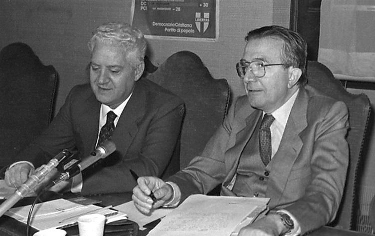 L'omicidio di Salvo Lima – Bartolomeo Diaz e il Capo di Buona Speranza – La Dottrina Truman