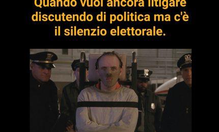 Il silenzio degli elettori