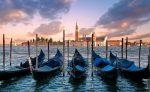 La fondazione di Venezia – Nasce l'Accademia della Crusca – I Trattati di Roma e la prima Comunità Europea