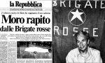 La strage di via Fani – Il brevetto della prima moto – Nasce la FIGC