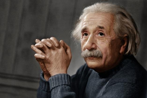 La fuga di Einstein negli USA