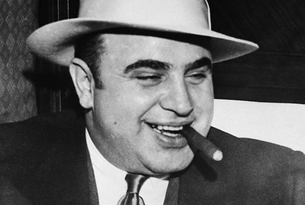 La fine di Al Capone – Le origini della Laguna di Venezia – Il singolo più venduto della storia