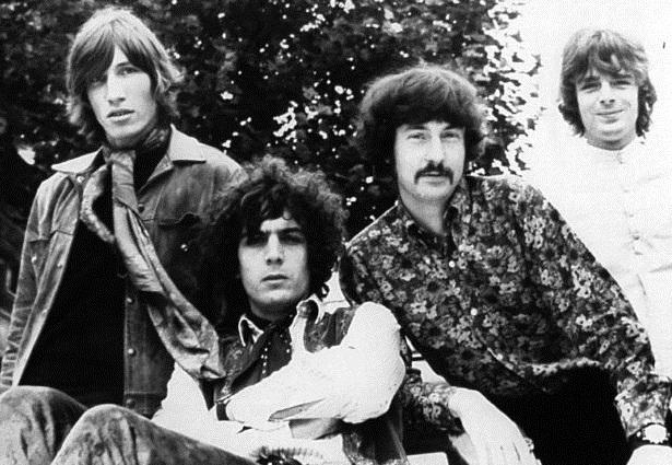 I Pink Floyd e la quadrifonia
