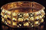 La Corona Ferrea del Re d'Italia