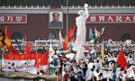 Tienanmen e la Dea della Democrazia