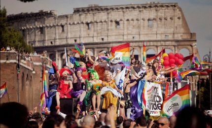La Giornata mondiale contro l'omofobia
