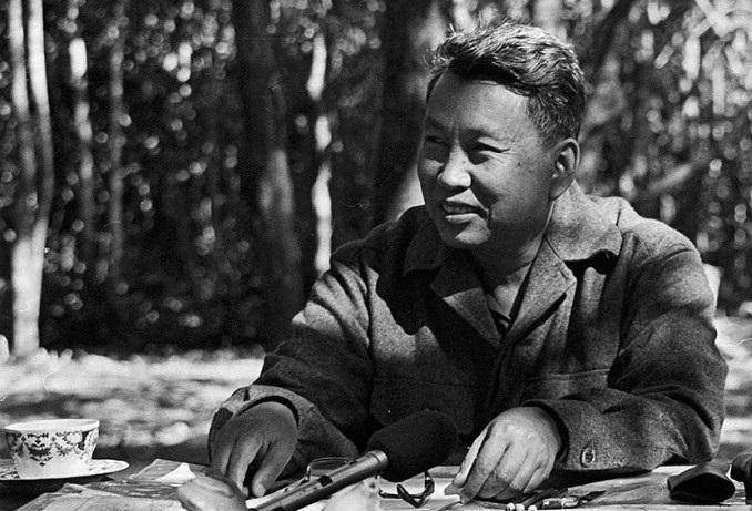 La dittatura di Pol Pot