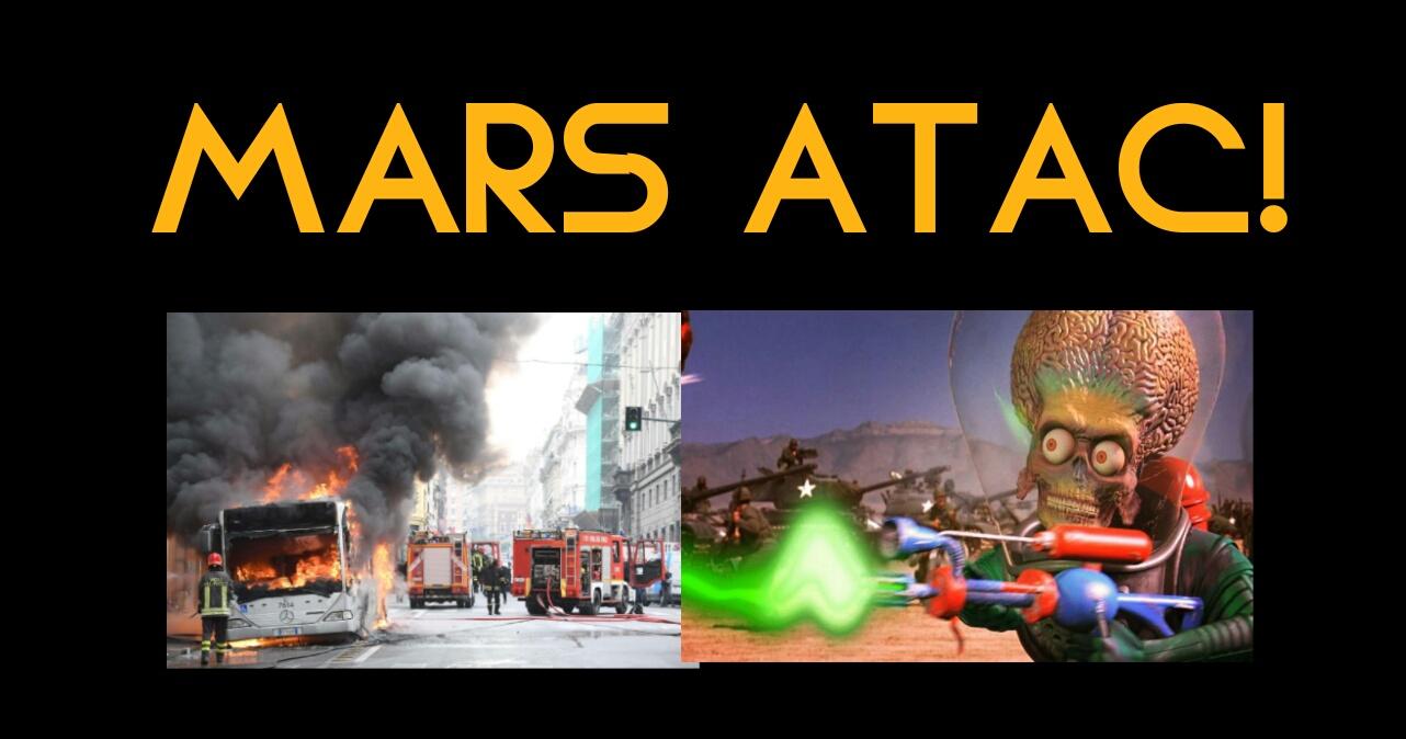 MARS ATAC