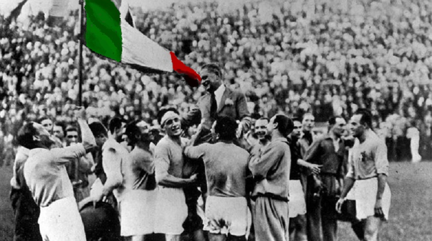 Il primo Mondiale dell'Italia – La caccia alle streghe di Salem – Il delitto Matteotti