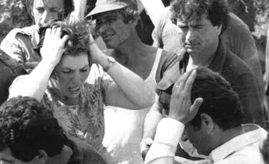 La tragedia di Alfredino – Il delitto Matteotti – Il primo Mondiale dell'Italia