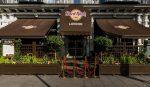 Il primo Hard Rock Cafe