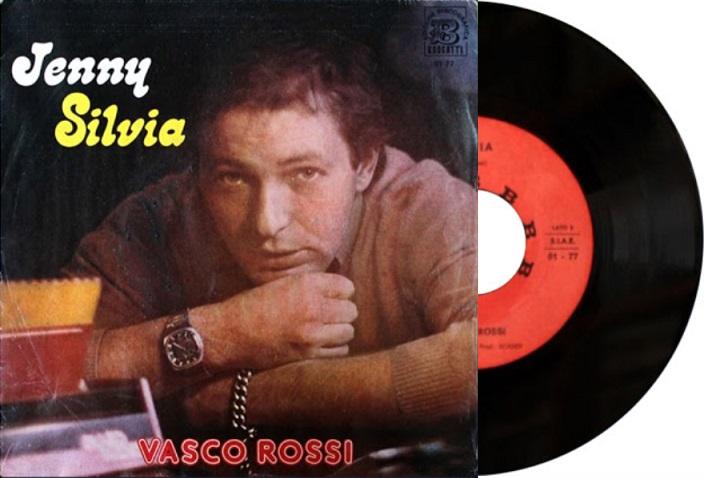 L'esordio di Vasco – Il primo incidente aereo – Le dimissioni di Giovanni Leone