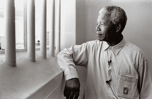 La prigionia di Nelson Mandela – Un regalo per Anna Frank – Il volo a pedali sulla Manica