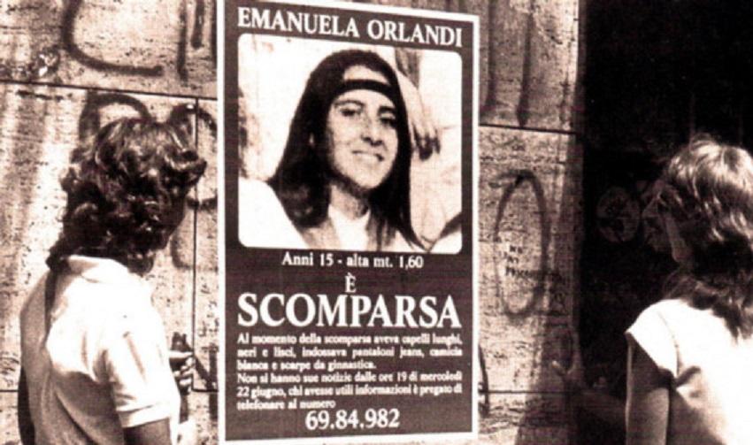Scompare Emanuela Orlandi – L'invasione nazista e il contrattacco sovietico – L'Amnistia Togliatti