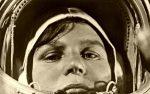 La prima donna nello spazio