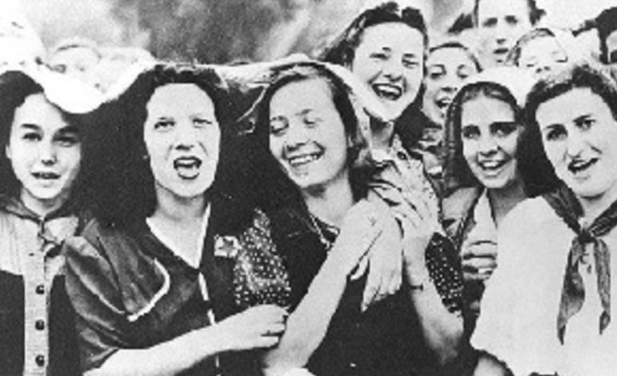 L'eroismo delle donne di Carrara