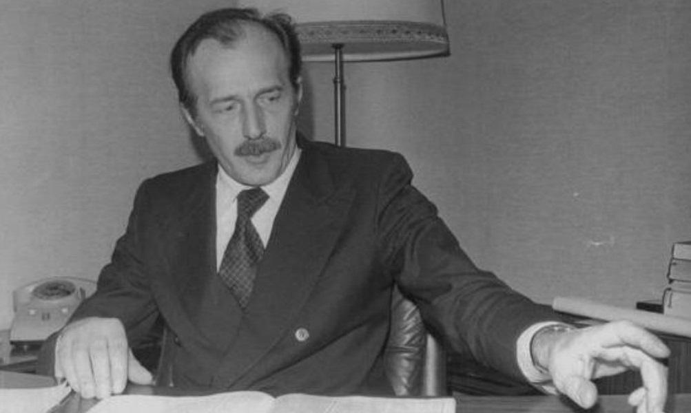 """L'omicidio Ambrosoli – L'istituzione della Polizia di Stato – L'Italia """"mundial"""" dell'82"""