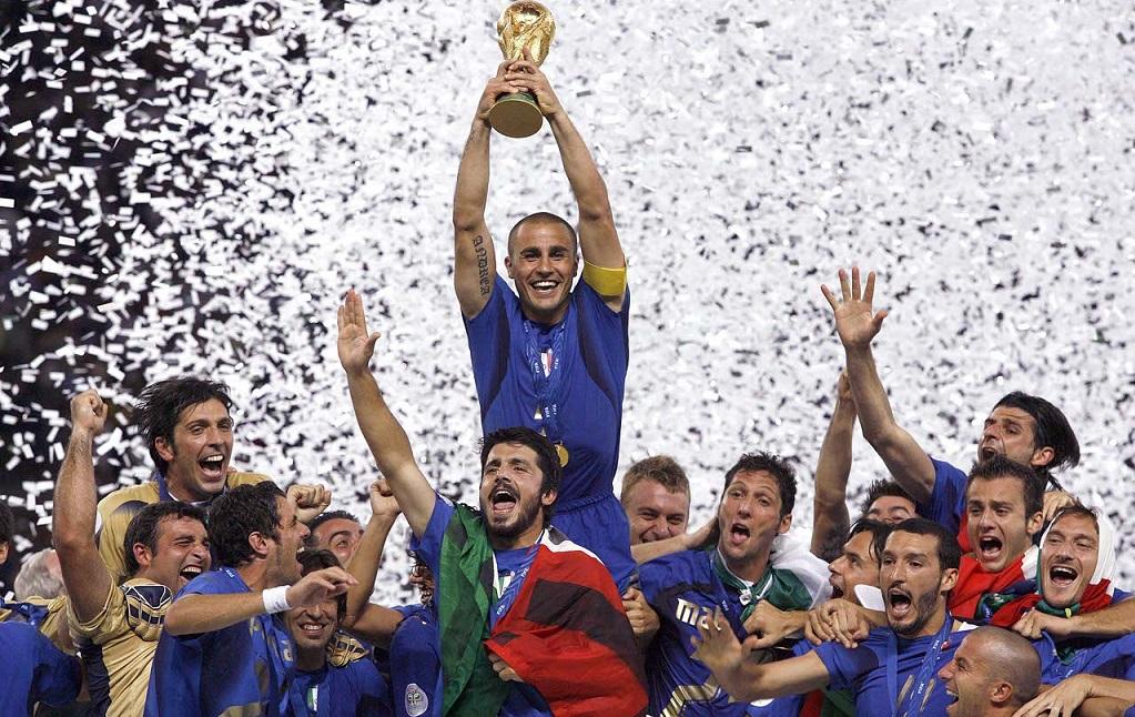 Il quarto mondiale dell'Italia – L'indipendenza argentina – L'intuizione del giovane Sacher