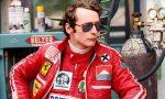 L'incidente di Lauda al Nürburgring