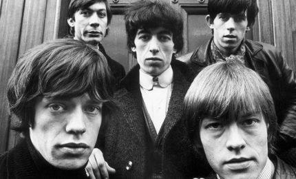 L'esordio dei Rolling Stones