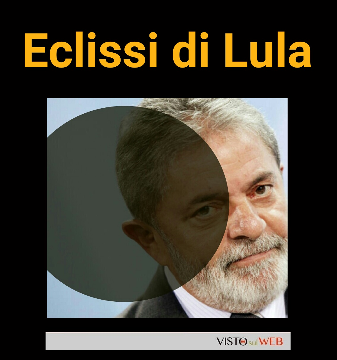Eclissi di Lula