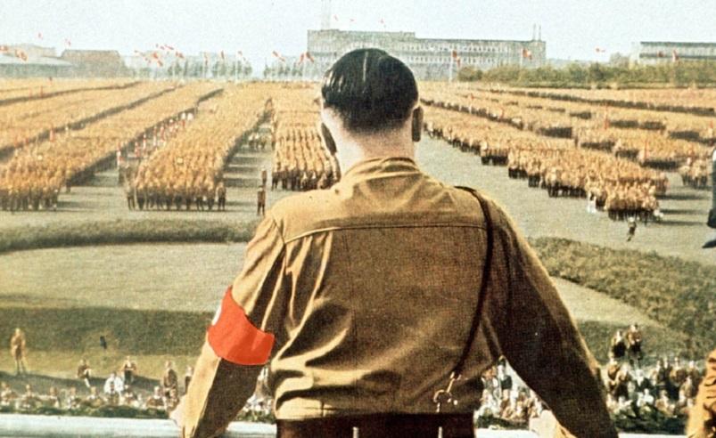 Adolf Hitler diventa il Führer – L'inizio delle guerre Sioux – Il Processo di Francoforte