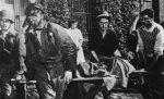 La tragedia dei minatori italiani in Belgio