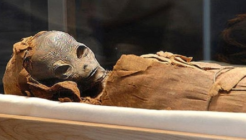 Una mummia di 200 mila anni – La scoperta dell'elio – Il Sudafrica escluso dalle Olimpiadi