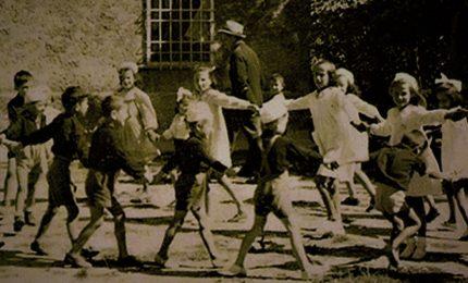 I bambini di Sant'Anna