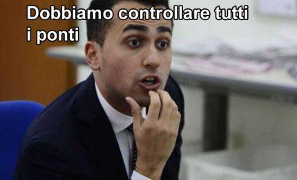 Strategie di governo new age per tutti i ponti italiani