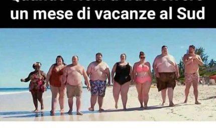 Vacanze dietetiche