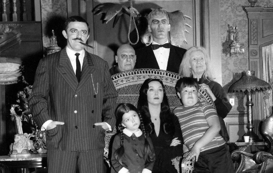 Debutta in Italia la Famiglia Addams – Nasce la MGM – L'invasione della Baia dei Porci