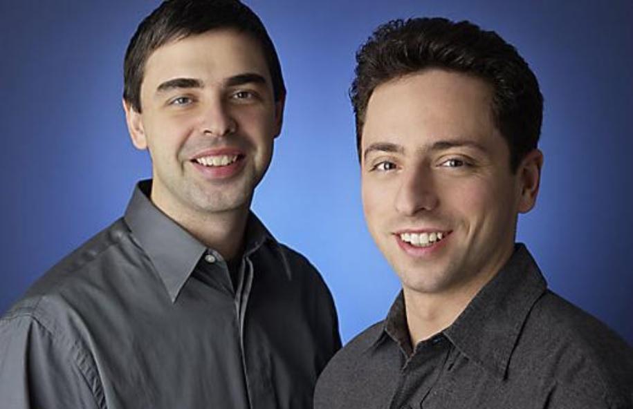 I ragazzi che fondarono Google – L'inizio del Medioevo – Le 7 medaglie di Mark Spitz