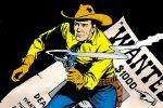 Il primo numero di Tex