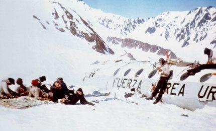 I Cannibali delle Ande
