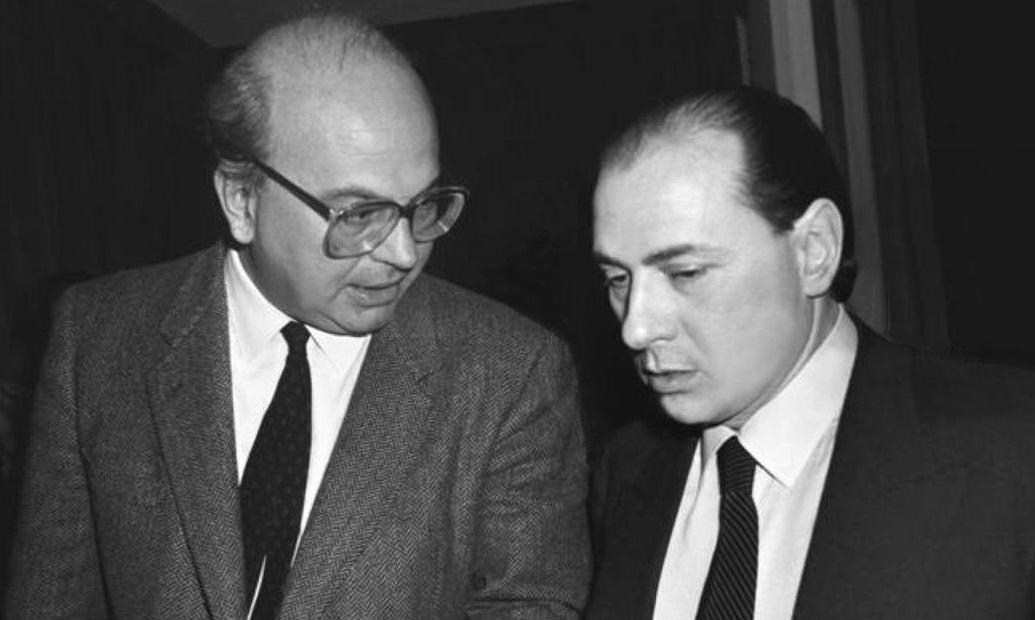 Bettino Craxi e il Decreto Berlusconi
