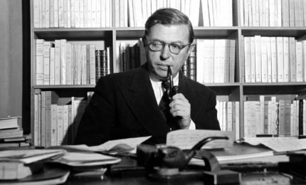 Jean-Paul Sartre e la schiavitù del Nobel