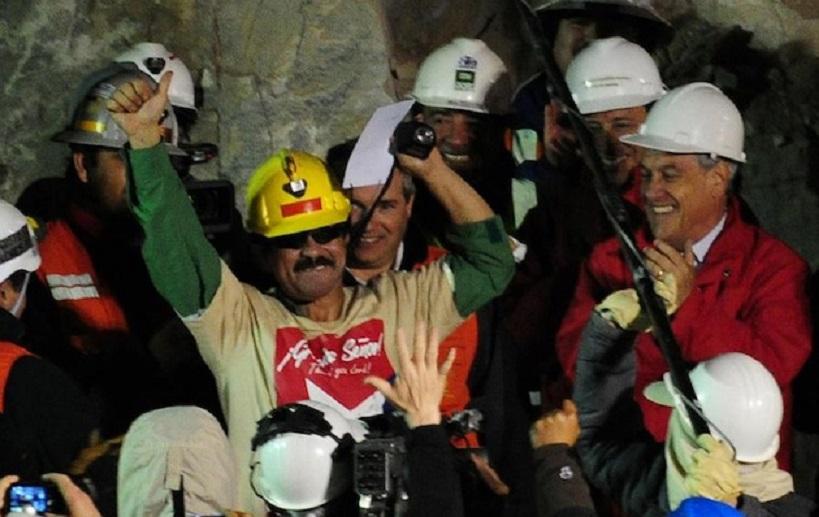 Il salvataggio dei minatori cileni – La fondazione della Casa Bianca – Scoppia l'Affaire Dreyfus