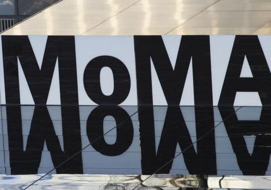 L'inaugurazione del MoMA