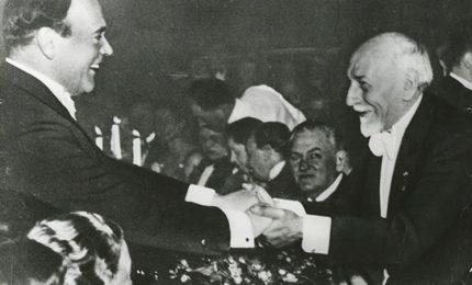 Il Nobel a Luigi Pirandello