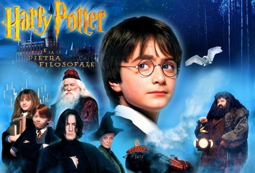 Il primo film di Harry Potter – Mussolini e il discorso del bivacco – Il dipinto più costoso della storia