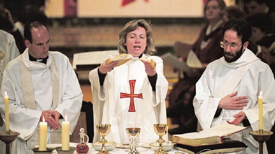 Il sacerdozio femminile in Inghilterra – Il frigorifero di Einstein – L'eccidio di Kindu