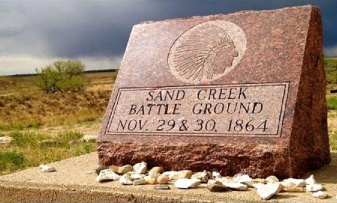 Il massacro di Sand Creek – Nasce l'ordine dei francescani – La fondazione della Lancia