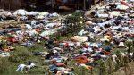 Il suicidio di massa del Tempio del Popolo