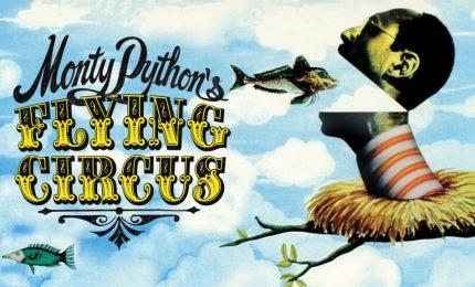 L'ultimo circo volante dei Monty Python