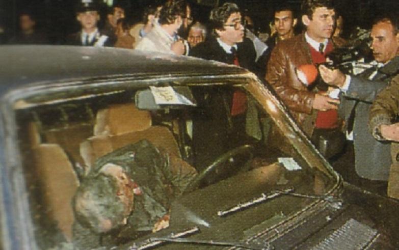 L'omicidio di Giuseppe Insalaco – Palermo dà inizio ai Moti del '48 – L'ultimo Blockbuster