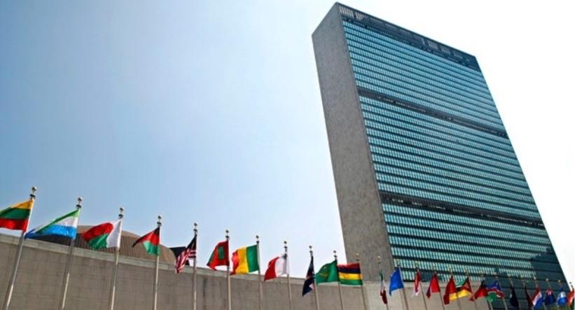Il Palazzo di Vetro dell'ONU – L'incendio della Queen Elizabeth – Il record di permanenza nello spazio